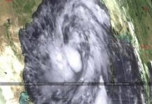 Cyclone Phethai To Hit Andhra Pradesh