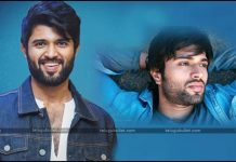 Vijay Devarakonda Next Project In Bollywood