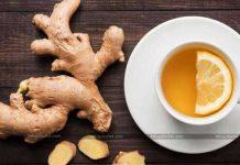 Allam Tea Good For Health In Winter Sizen