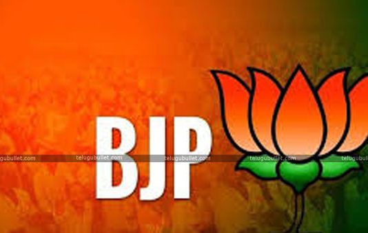 One More Shock To BJP In AP