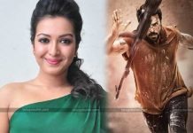 Catherine Tresa In Vinaya Vidheya Rama Movie
