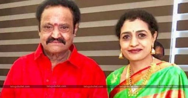 Harikrishna And Suhasini