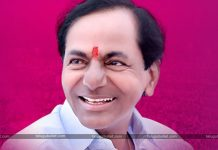 Kcr Nomination Muhurtham For Raja Yoga