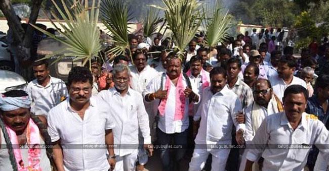 Mahakutami Will Bring Black Days To Telangana