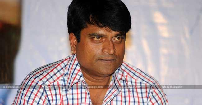Ravi Babu Says Please Kill My Father