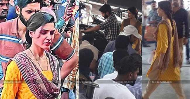 Samantha Chaithanya Cinema