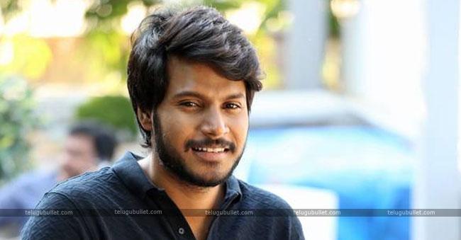 Sundeep kishan Turns Producer To Revive Career