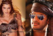 Sunny Leone in Item song for Vishal's Temper