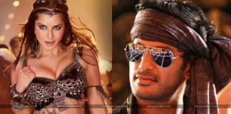 Sunny Leone in Item song for Vishal's Temper