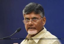 Chandrababu Naidu STRONG Comments on YS Jagan