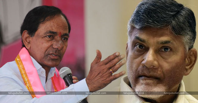 TRS Party Comments On Chandrababu In Rahul Gandhi Meet