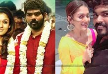 nayanathara and vignesh shivan got marriage