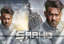 saaho movie release date not confirmed