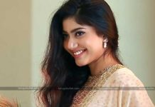 Sai Pallavi Exclusive Interview