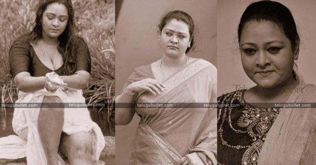 Actress-Shakeela