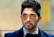 Allu Arjun Teaches Lesson Of Garu At Sharwanand Event