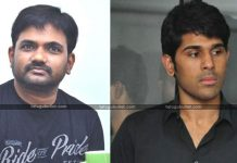 Allu Hero Turns Jathi Ratnam For Maruthi