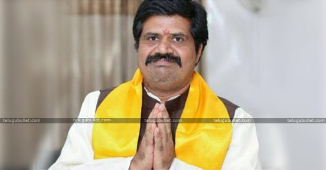 Anakapalli Tdp Mp Avanthi Srinivas Join In Ysrcp Party