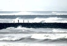Cyclone Phethai Crosses Andhra Pradesh Coast