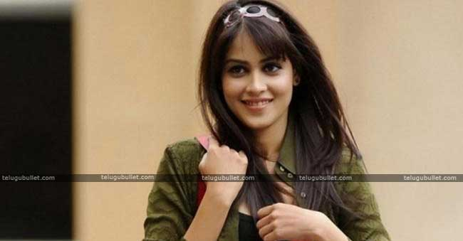 Genelia Is Ready For South Re Entry