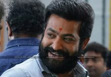 Jr NTR Turns Muslim For RRR Movie