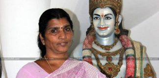 Sr NTR Wife Lakshmi Parvathi Says About Jr NTR