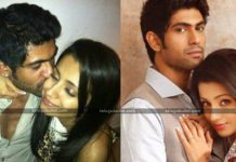 Rana Daggubati On His Break Up With Trisha