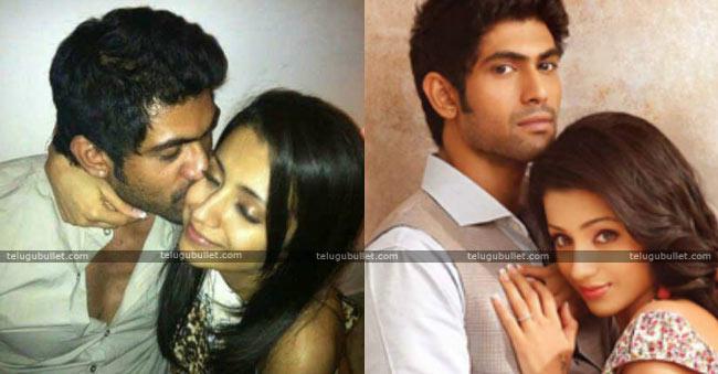 Rana Daggubati On His Break Up With Trisha