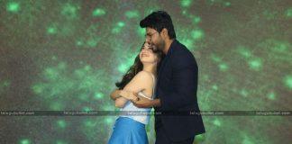 Sandeep Kishan To Romance With Tamanna