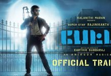 Superstar Rajinikanth Petta Movie Official Trailer