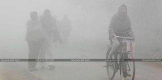 Telangana Records Lowest Temperatures