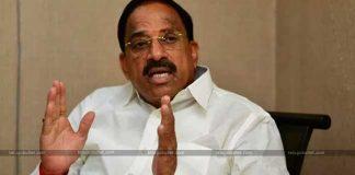 Tummala Nageswara Health Condition Serious