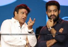 Balakrishna Is The Reason Behind Jr Ntr Absence In Telangana Elections Campaign