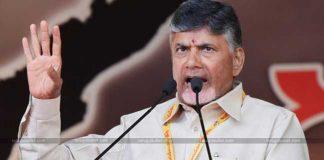 Chandrababu Fires On Modi Over Ap Sakatam Issue
