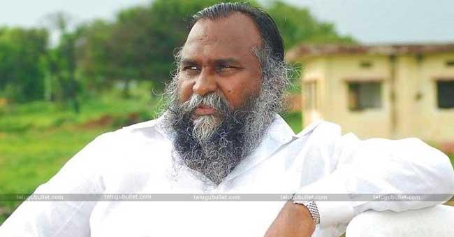 MLA Jagga Reddy Comments On CM KCR And Chandrababu Naidu
