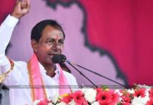 KCR Makes Son TRS Working President To Focus On National Politics