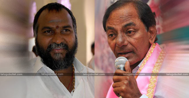 kcr-jangareddy