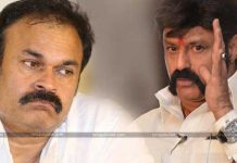 Naga Babu Ultimate Reply To Balakrishna On 6th Comment