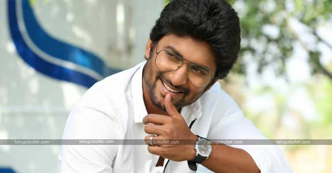 Nani To Act With Six Heroines