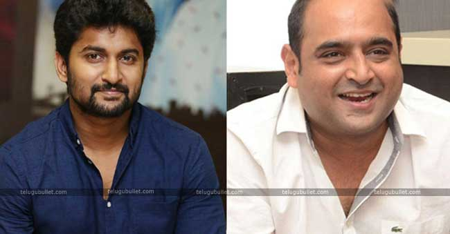 nani next movie with vikram kumar