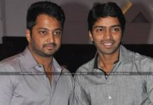 Two Young Heroes Future In Charan And Mahesh Babu Hands