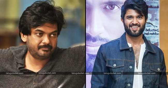 puri jagannadh next movie with vijay devarakonda