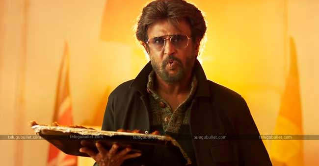 Petta Movie Switchivation In Telugu States