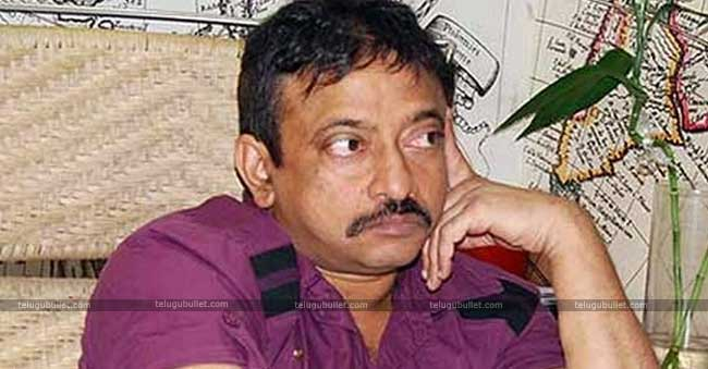 Ram Gopal Varma Sensational Comments On Nadendla Manohar