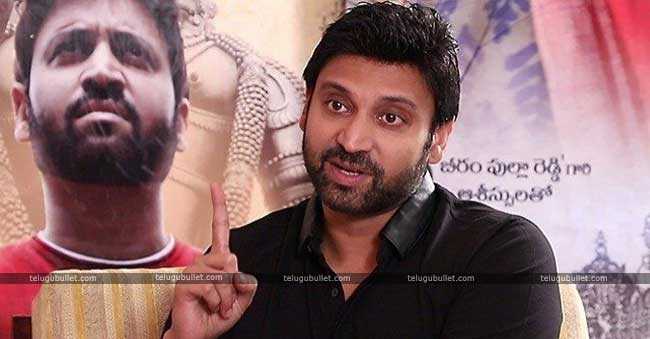 sumanth don't care about negative comments