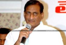 Actor Krishna Brother Quits YSRCP