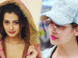 Actress Payal Rajput Latest Photos