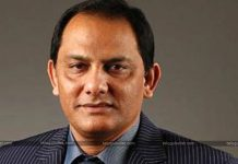 Azharuddin Likely To Join TRS