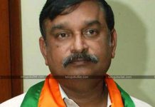 BJP MLA Vishnu Kumar Raju Elected As Floor Leader In Andhra Pradesh