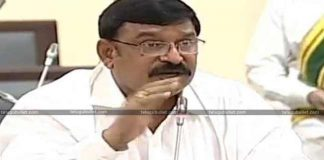 Bjp MLA Vishnukumar Raju Says Not To Quit Bjp